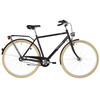 Ortler Detroit 3s - Vélo de ville - noir